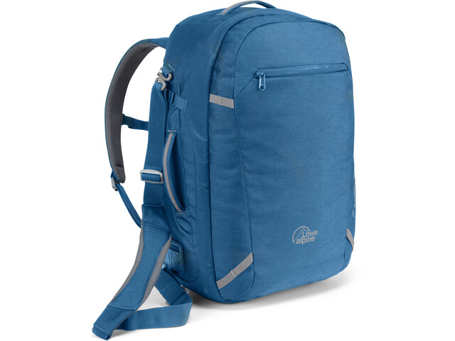 Lowe Alpine AT Carry-On 45 Mochila, atlantic blue/limestone